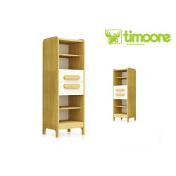 Bookcase with shelves
