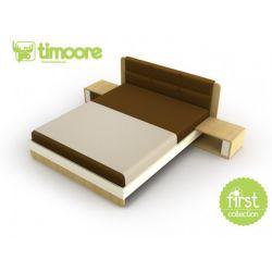 side-bed shelf