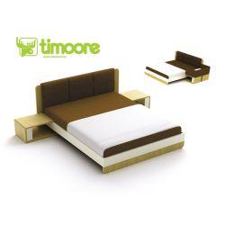 łóżko sypialniane 160