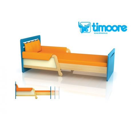 extendable bed