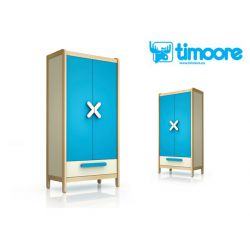 two – door wardrobe