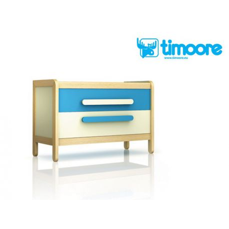 two – drawer chest