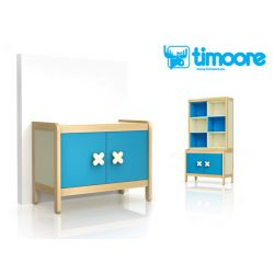 two – door sideboard