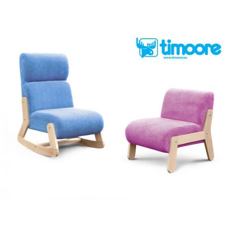 "small armchair ""FUN"""