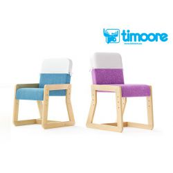 Stuhlhöhe verstellbar