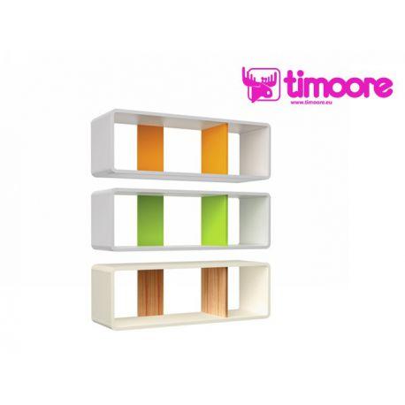 high shelf unit
