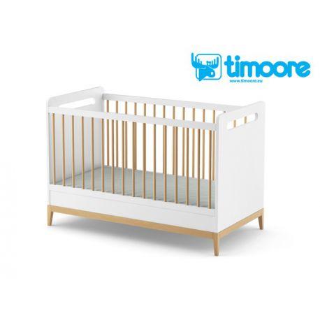 Детская кроватка 125x66