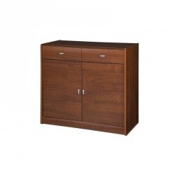 Collection Dover 2 door, 2 drawer sideboard