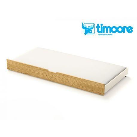 Bed drawer - sleeping option