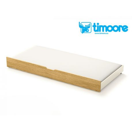 szuflada łóżka - opcja spania