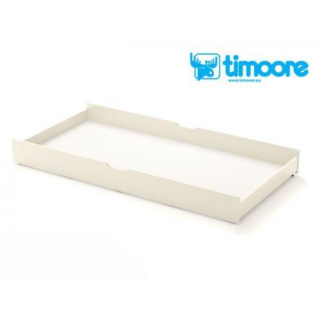 szuflada łóżka - pojemnik na pościel