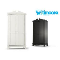 two – door wardrobe