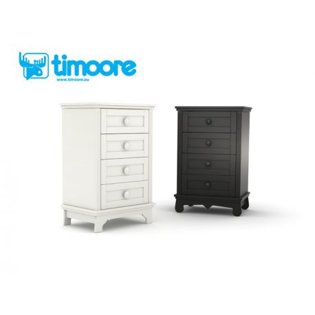 four – drawer chest