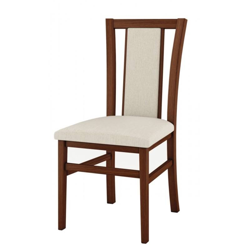 Collection Dover upholstered chair with 550 fabric