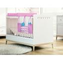 toddler crib rail