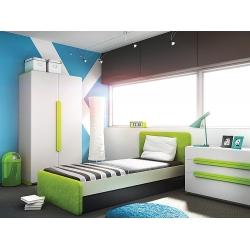 Кровать LiMO