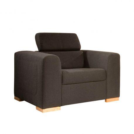 Кресло LOFT gr2