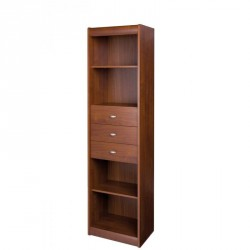 Collection Dover 3 drawer bookcase