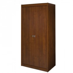 Collection Dover 2 door wardrobe
