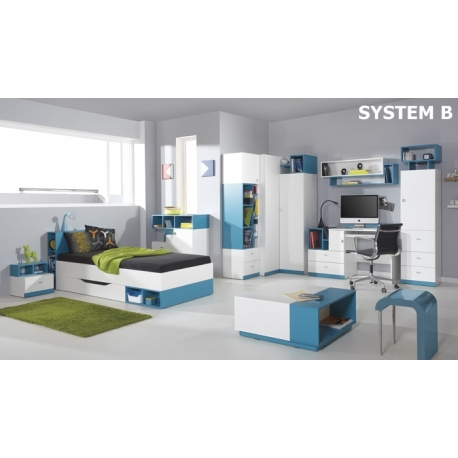 Mobi System (B)