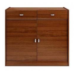 Collection Dover 2 door, 2 drawer sideboard