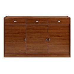 Collection Dover 3 door, 3 drawer sideboard