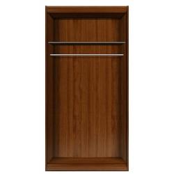 Kolekcja Dover szafa ubraniowa 2-drzwiowa