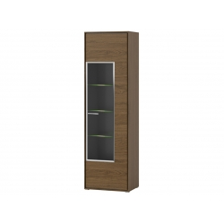 Collection Harmony 1 door display unit R (optional lighting p. 74)