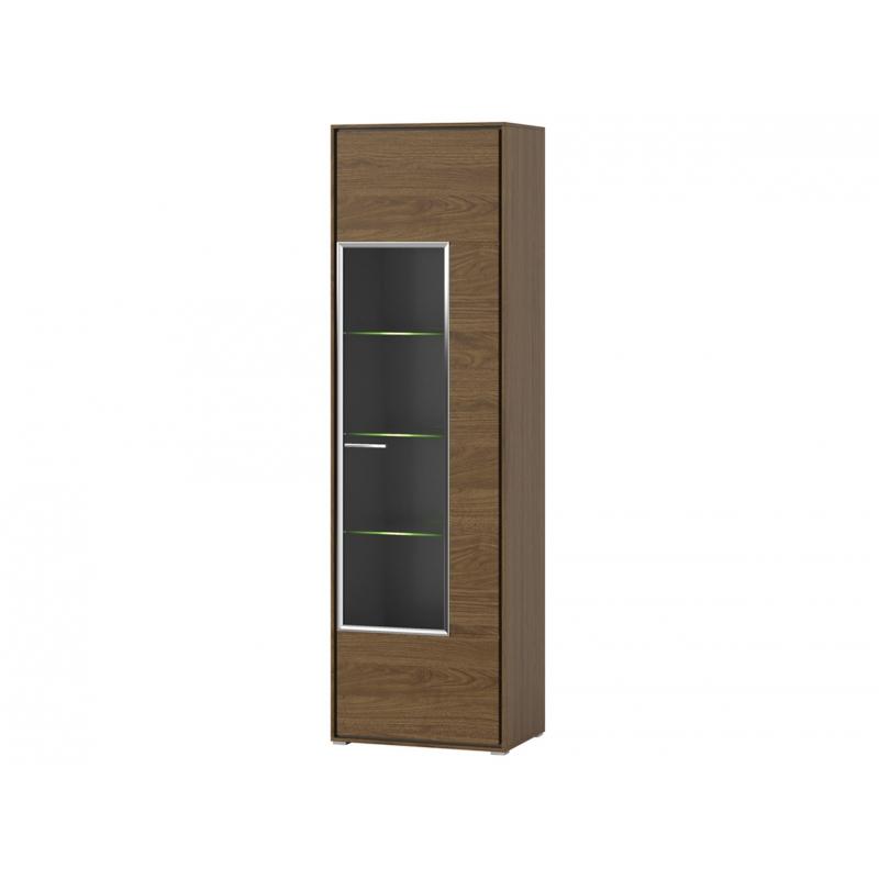 Collection Harmony 1 door display unit R (optional lighting p. 74)