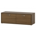Collection Harmony 2 drawer TV unit