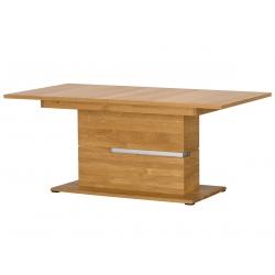 Kolekcja Torino stół rozkładany kolumnowy
