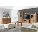 Collection Velvet 1 door, 1 drawer TV unit