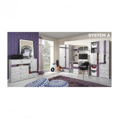 Next bedside cabinet NX17