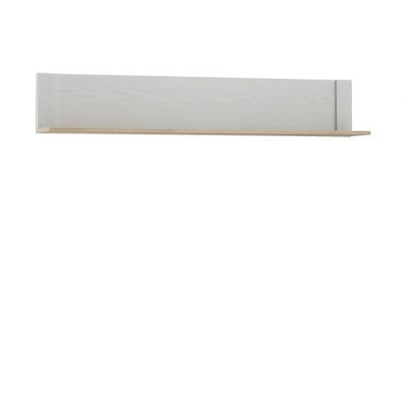 ALICE 35 shelf